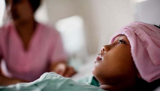 cara alami mengobati penyakit tifus