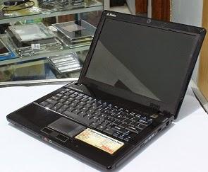 harga Laptop Bekas Anote Centurion C8216