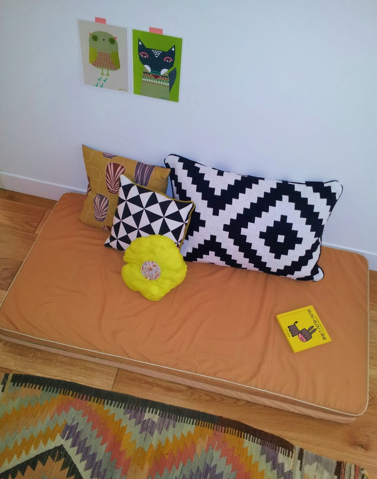 caro inspiration ma derni re trouvaille. Black Bedroom Furniture Sets. Home Design Ideas