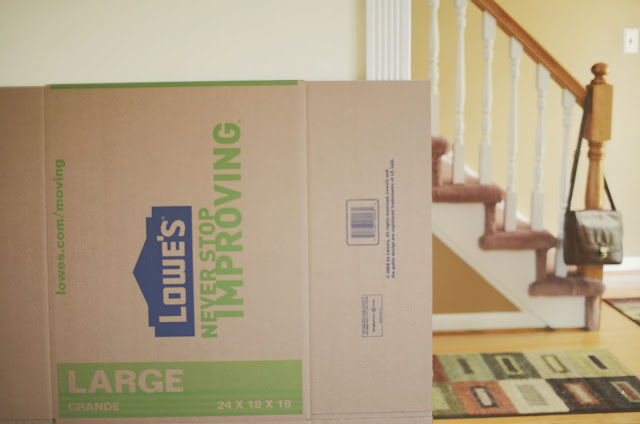moving, boxes, Lowe's, large, box