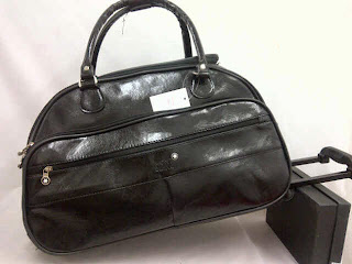 Travel Bag Mont Blanc Murah