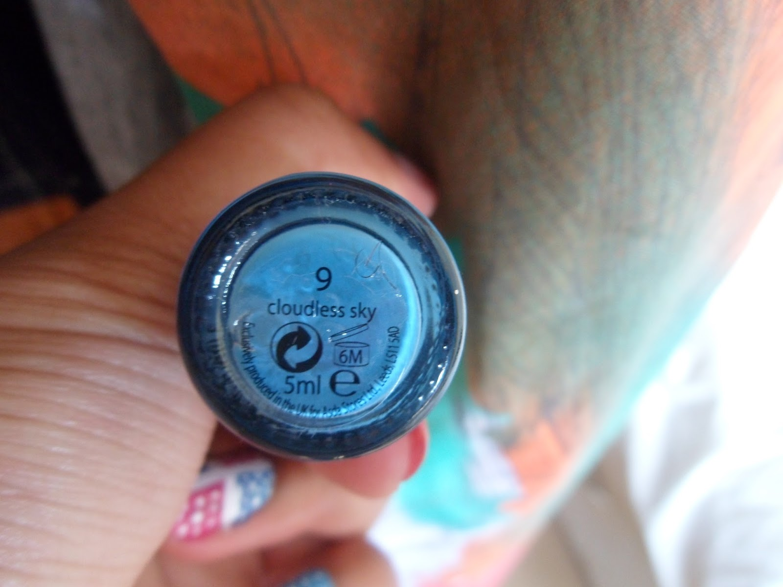 Nail Art Pens Asda - To Bend Light