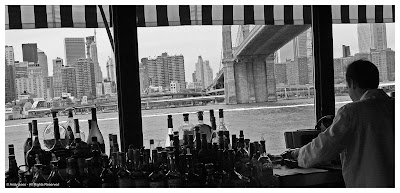 river cafe brooklyn bridge new york