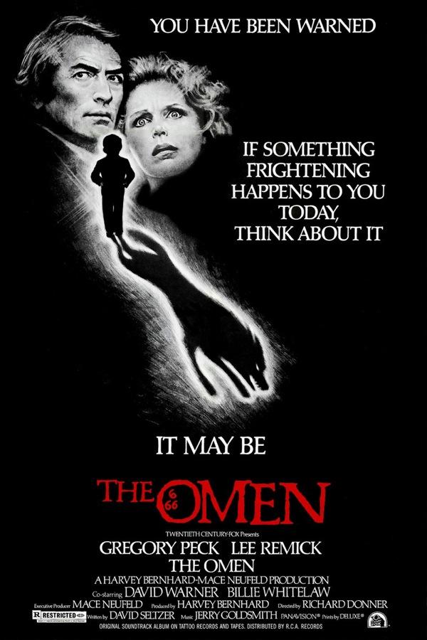 Every 70s Movie: The Omen (1976) & Damien: Omen II (1978)