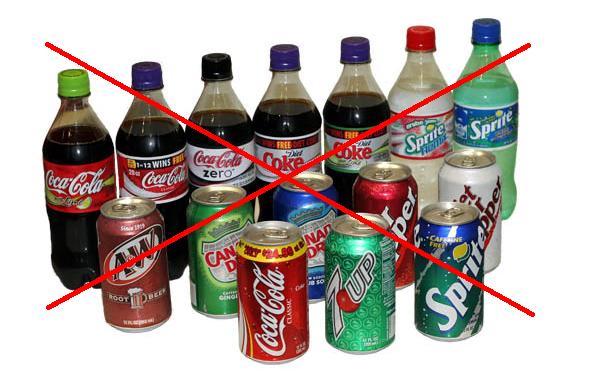 Waspada Minuman Ringan Bagi Penderita Asam Urat