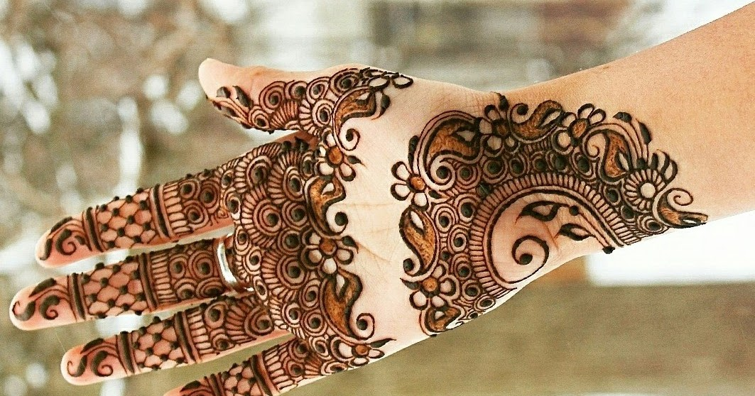 Henna Mehndi Design Wallpapers : Bridal mehndi designs unique henna wallpapers