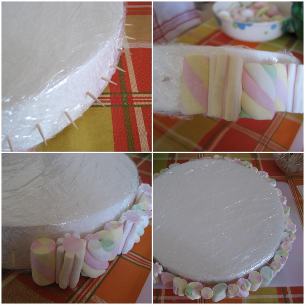 Pasticciando In Cucina: Torta Di Caramelle #733925 1024 1024 Come Cucinare Piccole Trote