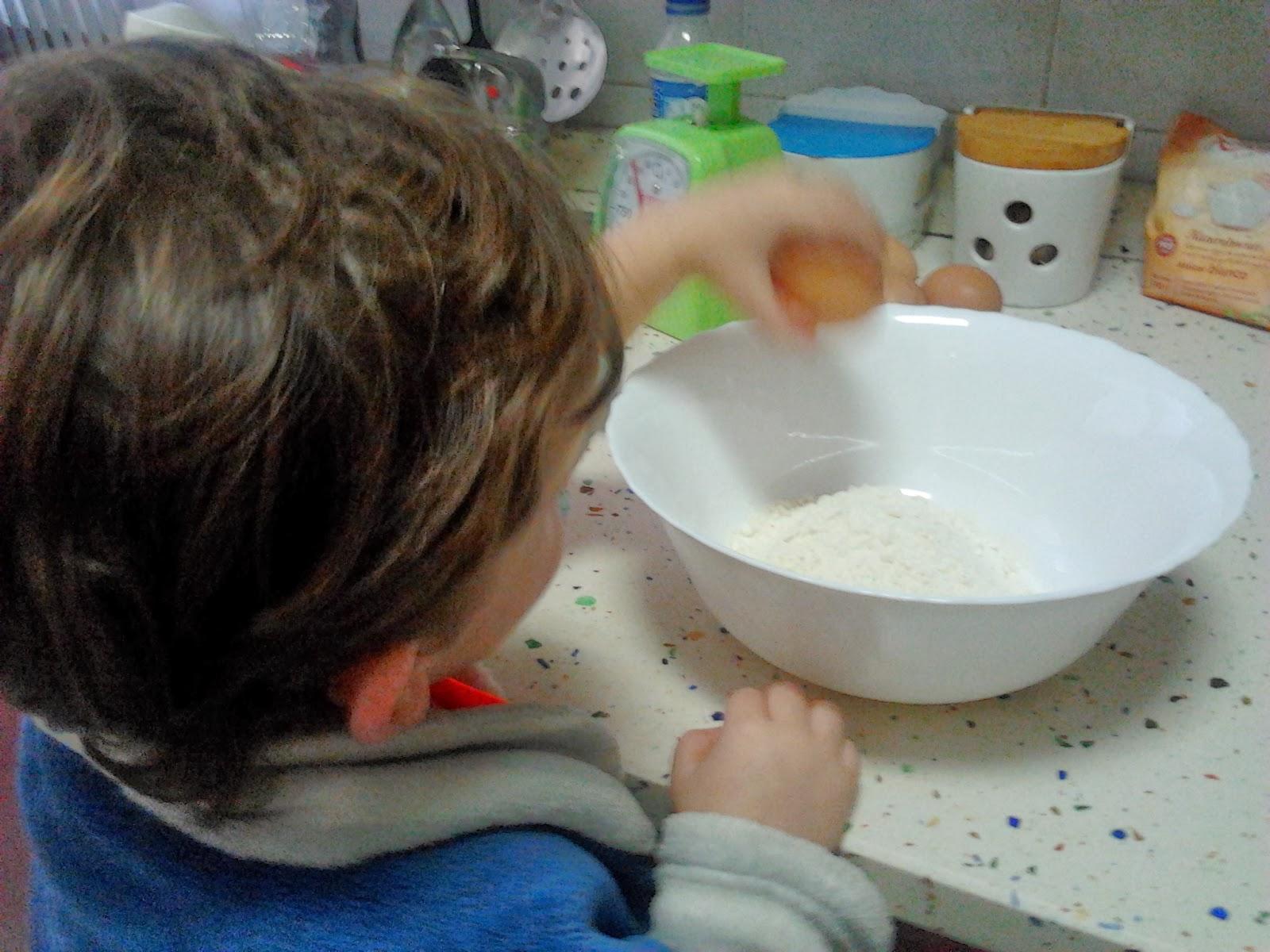 Pastel Moso Goxo