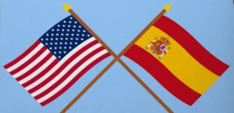 espana estados unidos