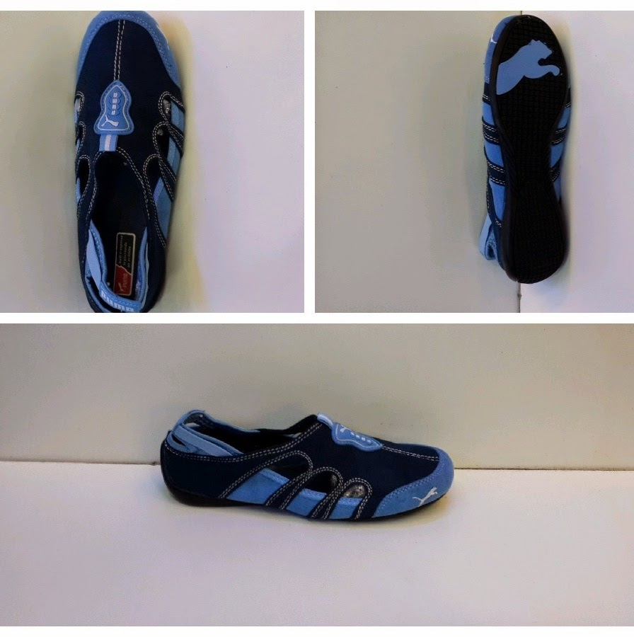 sepatu puma wanita, puma terbaru, jual sepatu puma women