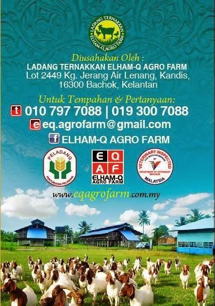 ELHAM-Q AGRO FARM