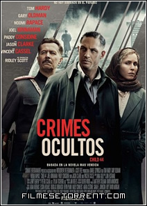 Crimes Ocultos Torrent Dual Audio