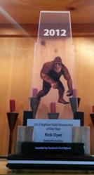 Rick Dyer Trophy