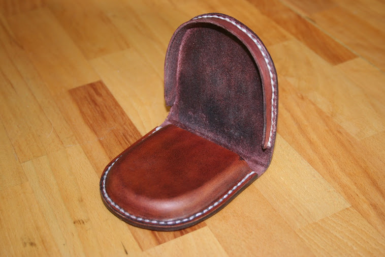 Gents 'Tray' purse