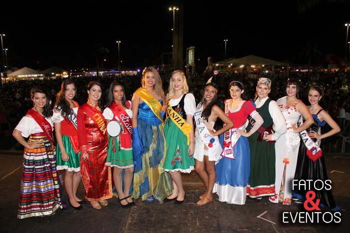 Festa das Nações 2015
