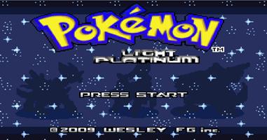 Pokemon light platinum freebies and trades
