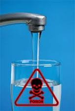 Νερό-δηλητήριο σε όλη την Ελλάδα