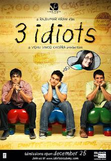 Watch 3 Idiots (2009) movie free online