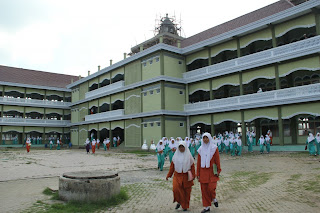 Pondok Pesantren Gontor