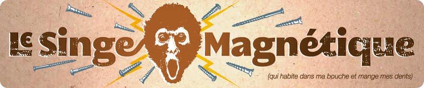 Le Singe Magnétique