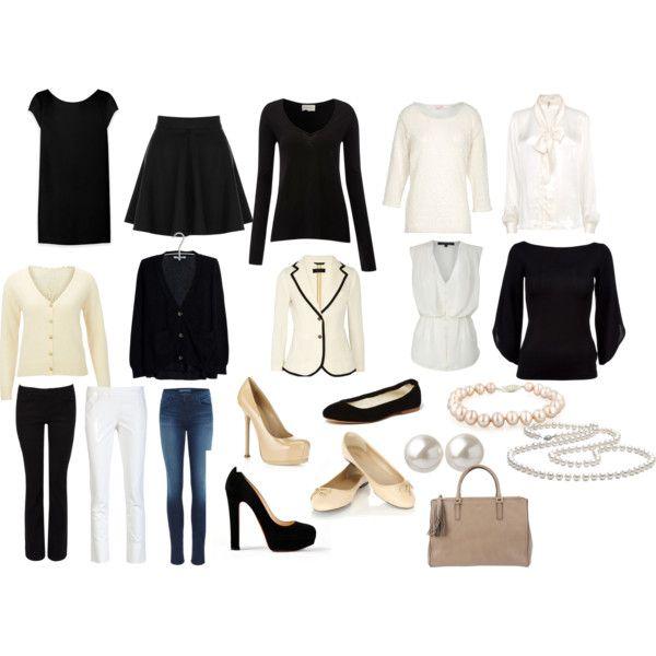 how to build a stylish wardrobe 2