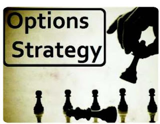 Most common options strategies