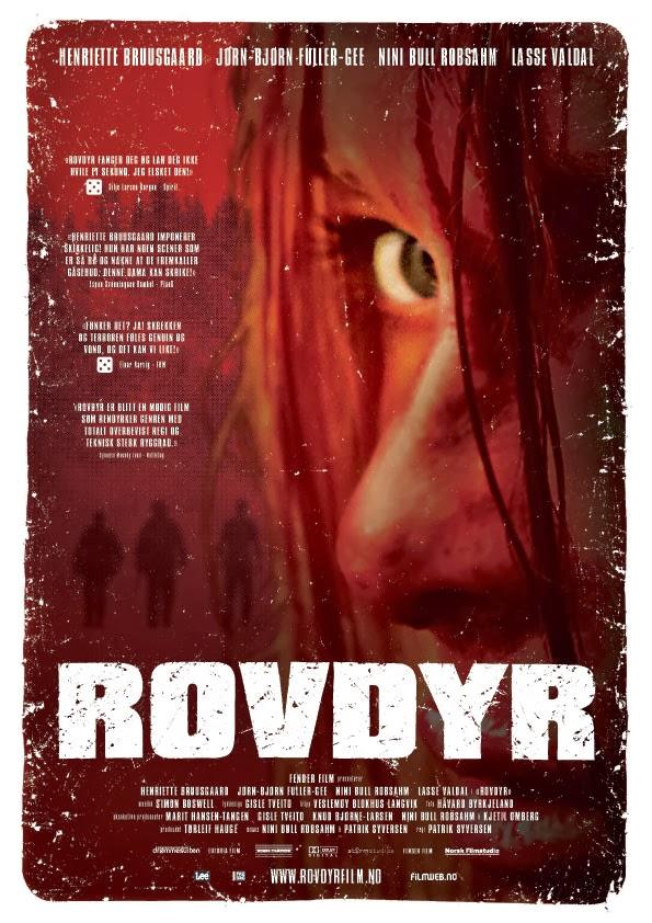 Polowanie - Manhunt - Rovdyr (2008) [DVDRip] [Lektor PL ...