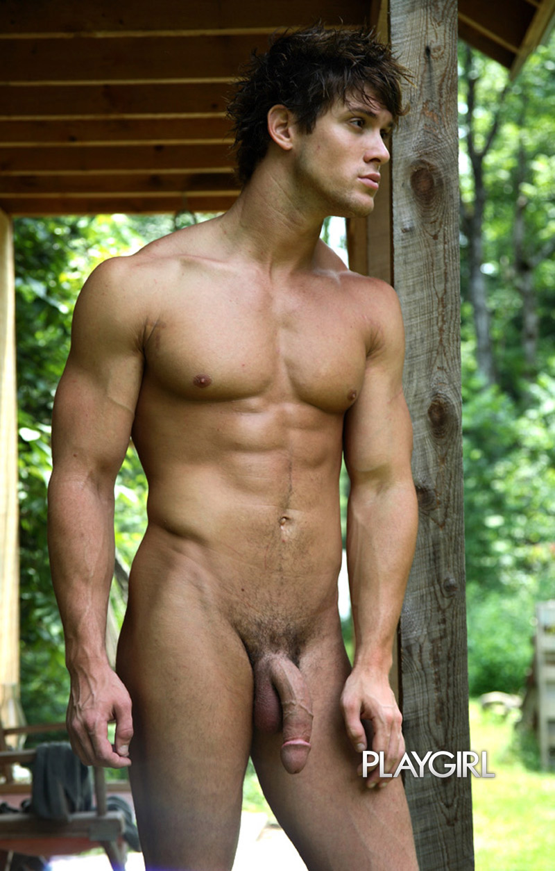 male Famous models nude