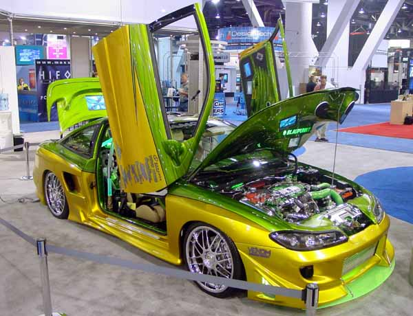 CARRO MODIFICADO