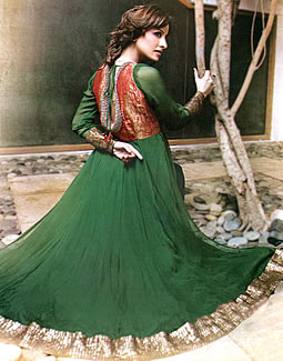 Pakistani Designer Clothes designer pakistani dresses