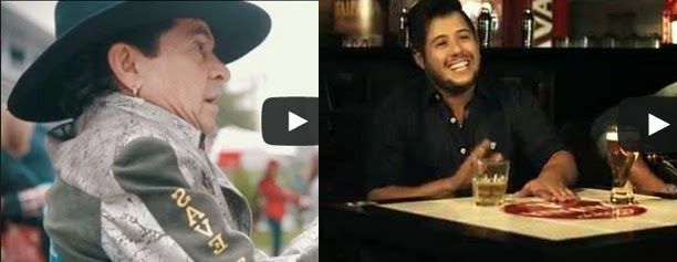 clipes novos sertanejo