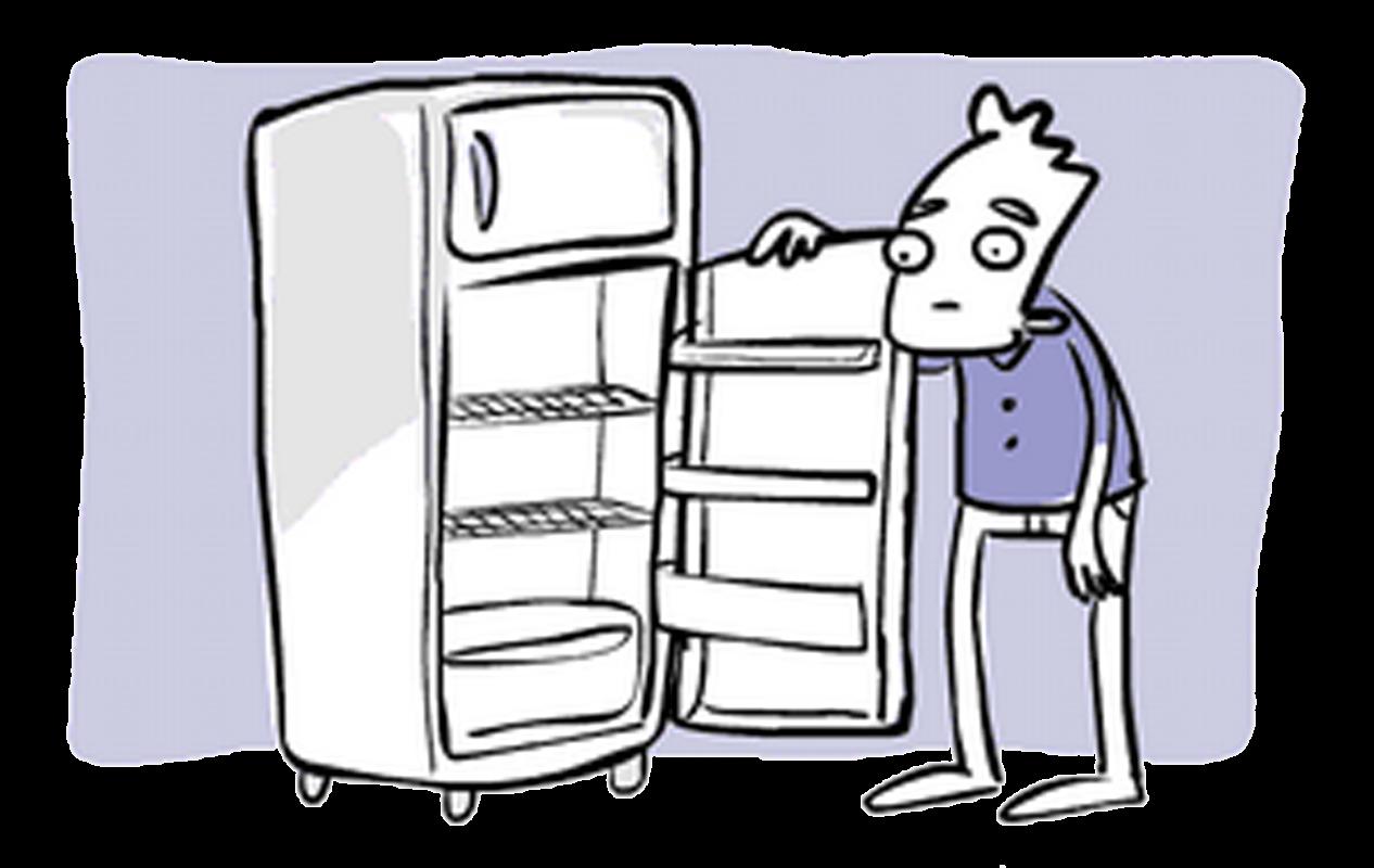 Resultado de imagem para mudando a borracha do frigorifico