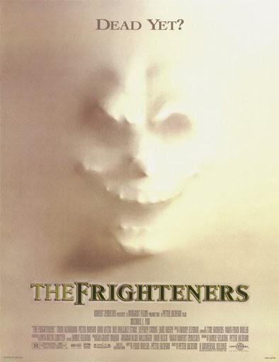 Ver Agárrame esos fantasmas (The Frighteners) (1996) Online