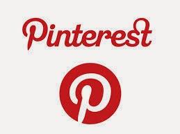 Suivez-nous sur Pinterest