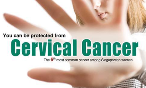 Mencegah Kanker Serviks