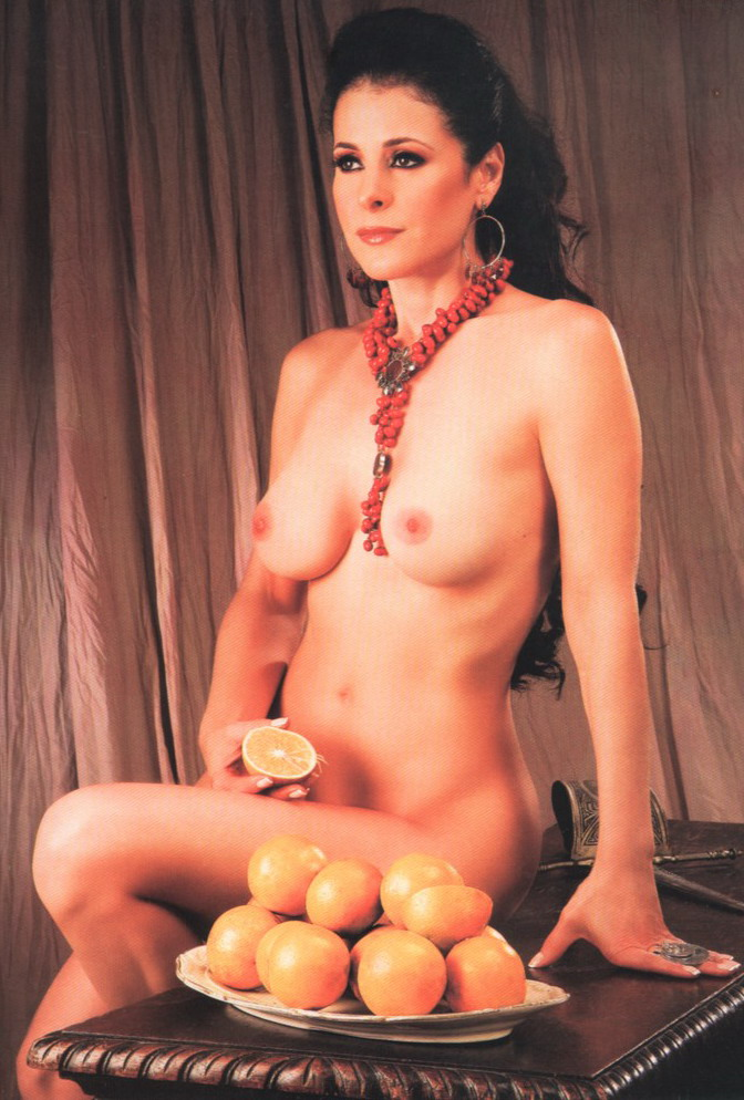 Maygen toadvine desnudo playboy fotos