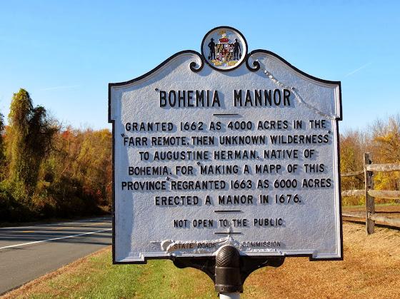 Bohemia Manor