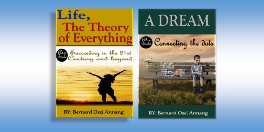 TWO FREE BOOKS FOR YOU
