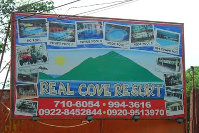 welcome to real cove here s a little bit of background about antipolo