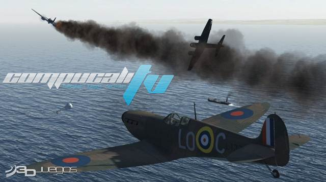 IL-2 Sturmovik Cliffs of Dover PC Full Español PROPHET