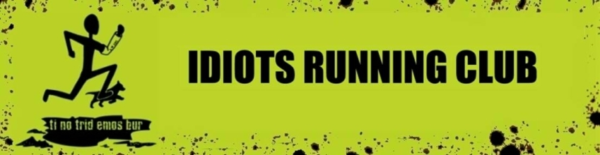 Idiots Running Club
