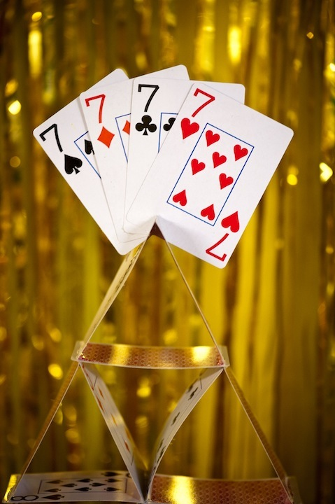 A party style lucky number seven casino party - Lucky number 7 wallpaper ...