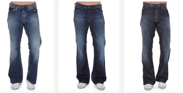 Ropa para hombre ofertas permanentes de primeras marcas - Pepe jeans colombia ...
