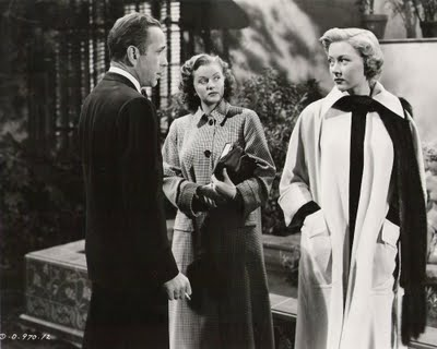 Laura's Miscellaneous Musings: Tonight's Movie: In a Lonely Place (1950)