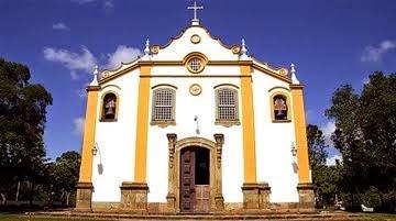 Santuário da Santíssima Trindade