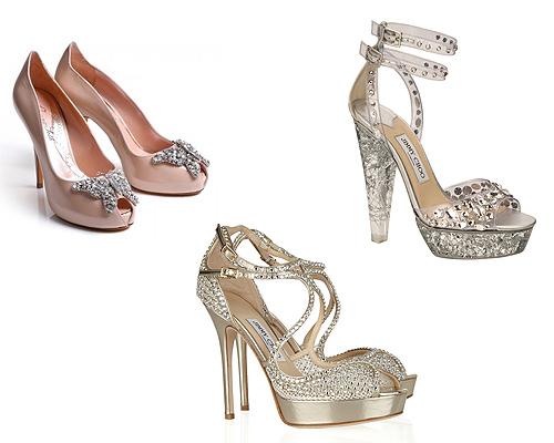 Zapatos, accesorios y más...: Luce los zapatos más bonitos del mundo