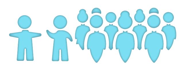 el funcionamiento de las asociaciones en participacion: