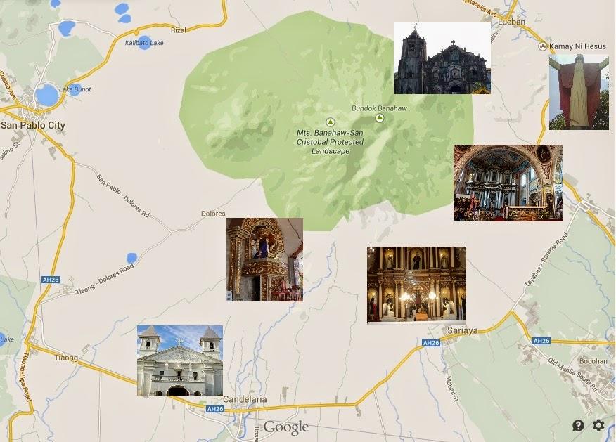 Kamay ni Hesus, Visita Iglesia, Quezon tourist spot, quezon province, how to get to kamay ni hesus, todaybliss.blogspot.com