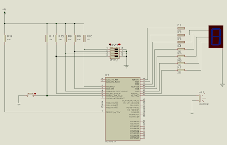 PIC16F877A Microcontroller Tutorial using Proteus
