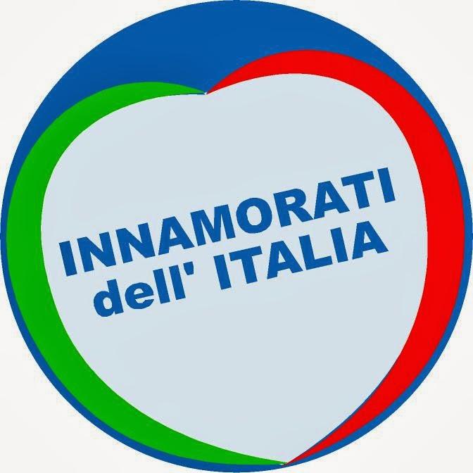 INNAMORATI dell'ITALIA